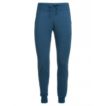 Icebreaker Women's Mira Pants Prussian Blue
