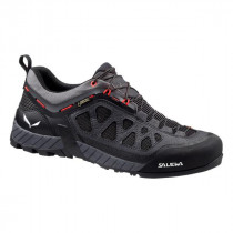 Salewa Men's Firetail 3 Gtx Black Out/Papavero