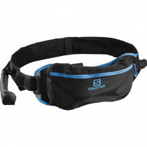 Salomon S/Race Insulated Belt Set Bk/Cyan Hexac NS