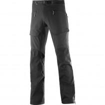 Salomon X Alp Hybrid Pant Men's Black