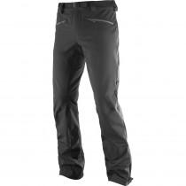 Salomon Ranger Mountain Pant Men's Black