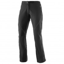 Salomon Ranger Mountain Pant Women's Black