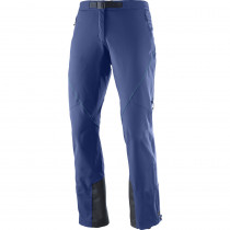Salomon Ranger Mountain Pant Women's Medieval Blue