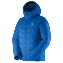 Salomon S-Lab X Alp Baffled Down Jacket