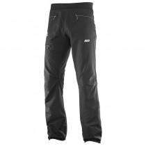 Salomon S/Lab X Alp Engineered Pant Men's Black