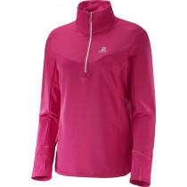 Salomon Trail Runner Warm Mid W Gaura Pink/Coral