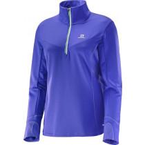 Salomon Trail Runner Warm Mid W Phlox Violet
