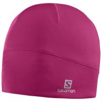 Salomon Active Beanie Gaura Pink OSFA