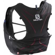 Salomon Adv Skin 5 Set Black/Matador