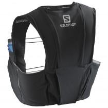 Salomon S-Lab Sense Ultra 8 Set Black/Racing Red