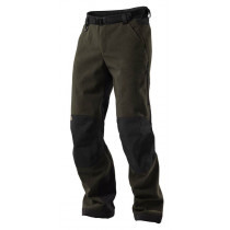 Sasta Anton Trousers Dark Forest