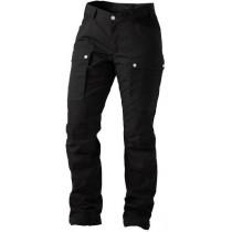 Sasta Haikki Women's Trousers Black