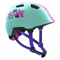 Scott Helmet Chomp 2 Blå