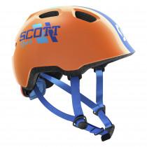 Scott Helmet Chomp 2 Oransje