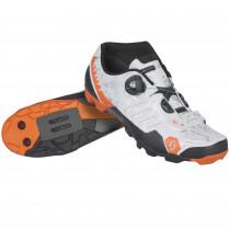 Scott Shoe Mtb Shr-Alp RS Hvit/Sølv