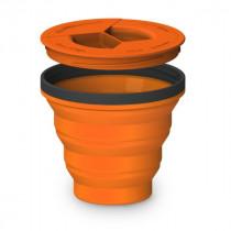 Sea To Summit X-Seal & Go Liten Orange
