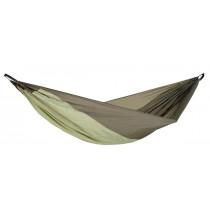 Amazonas Silk Traveller Thermo Grønn/Brun