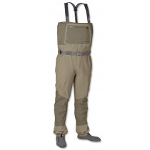 Orvis Silver Sonic Convertible Men's Wader