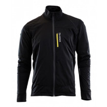 Skigo Men's Velocity Air Jacket Black