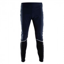Skigo Men's Zenith Eco Warm-Up Pant Navy