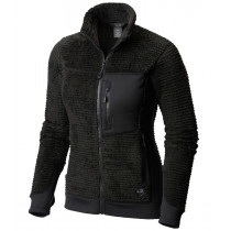 Mountain Hardwear W Monkey Woman™ Fleece Jacket Black