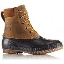 Sorel Cheyanne II Chipmunk, Black
