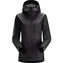 Arc'teryx Squamish Hoody Women's Black