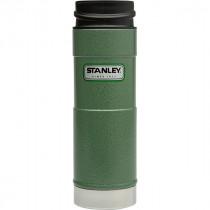 Stanley Termokopp One Hand Grønn 0,35L