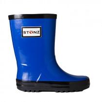 Stonz Rain Bootz Blue/Black