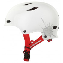 Sweet Protection Roamer Helmet - 1013/LXL Gloss White