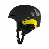 Sweet Protection Blaster Kids Mips Helmet Dirt Black