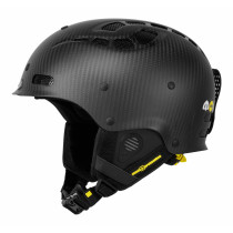 Sweet Protection Grimnir Team Edition Helmet Natural Carbon