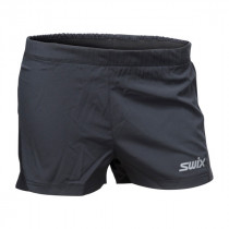 Swix Motion Shorts Women Black