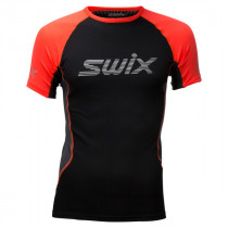 Swix Radiant Racex SS Men Neon Red