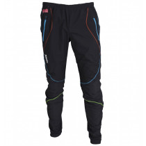 Swix Profit Revolution Pant Mens Black/Assorted