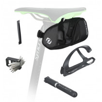 Syncros Mtbiker Essentials Kit Sort