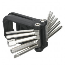 Syncros Multi-Tool Matchbox 12 Sort