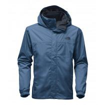The North Face Men's Resolve 2 Jacket Shady Blue/Urban Navy
