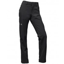The North Face W Summit L1 Summit Climb Pant Tnf Black