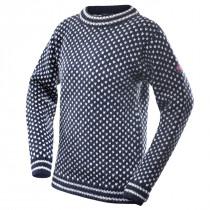 Devold Nordsjø Sweater Crew Neck Dark Blue