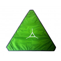 Tentsile Floor Hatch Cover Green