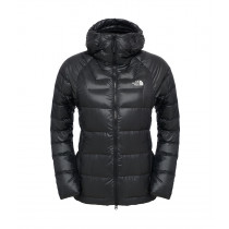 The North Face Women's Immaculator Parka Black