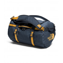 The North Face Base Camp Duffel - Xs Urbnnvy/Citrnyw