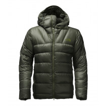 The North Face Men's Immaculator Parka Rosin Green