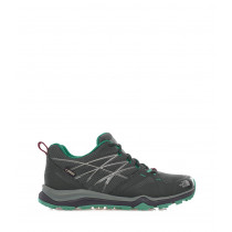 The North Face Women's Hedgehog Fastpack Lite Gtx Graphgry/Icegrn