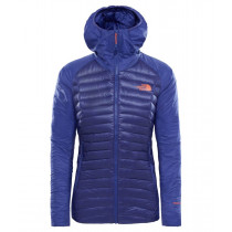 The North Face W Verto Prima Hoodie Bright Navy