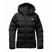 The North Face Women's Summit L6 Down Belay Parka Tnf Black