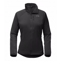 The North Face Women's Ventrix Jacket Tnf Black/Tnf Black