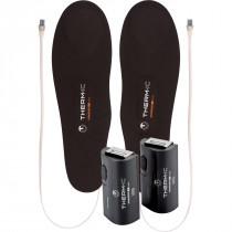 Therm-Ic Set Heat Flat + C-Pack 1300 Black