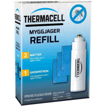 Thermacell Myggjager Refill R1 1pk